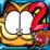 Garfield's Defense 2 Icon