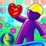 Gummy Drop! Candy Match 3 Game Icon