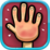 Red Hands � 2-Player Games Icon
