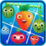 Fruit Frenzy Connect All Icon