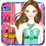 Beauty Spa & Makeup Salon Icon