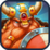 Viking Stomp Icon