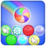 Bubble Shooter REVERSE Icon