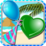 Matching Party Time Icon