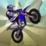 Speedy Bike Stunts : Hill Race Icon