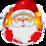 Christmas Crush Icon