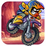 Moto Xtreme : Hill Race Mayhem Icon