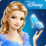 Cinderella Free Fall Icon