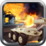 Russian Tank Hijack Icon