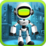 Robo Atom - Ultimate Bounce Icon