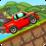 Speedy Cars: Zombie Smasher Icon