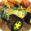4x4 Off Road Diesel StormTruck Icon