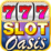 Slot Oasis - free casino slots Icon