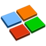 Color Puzzle King Icon