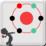 Circle and Balls Icon