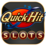 Quick Hit Slots Icon