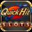 Quick Hit Slots Icon
