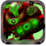 Iron Monster Buster Icon