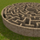 3D Maze (The Labyrinth) Icon