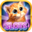 Casino Kitty Free Slot Machine Icon