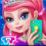 Princess PJ Party Icon