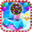 Candy Bubble Shooter Icon