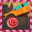 Candy Truck Fall Icon