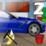 Car Wash: Sport Luxury Auto Icon