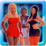 Sizzling Hot Girls Slots Icon