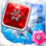 Frozen Ice Jewels Kingdom Icon