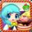 Delicious Cake Maker Icon