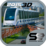 Metro Train Simulator 2015 Icon