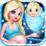 Ice Mommy's Newborn Baby Icon
