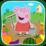 Peppa's Garden Icon