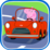 Peppa Pig Car Trip Icon