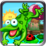 Ace Froggy Jump Icon