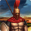 Spartan Solitaire Free Icon