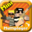 Cops N Robbers - FPS Icon