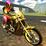 Grand Gunship Moto Icon