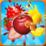 Fruit Archery Icon
