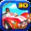 Turbo Stunt 3D Icon