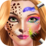 Face Paint Beauty SPA Salon Icon