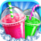 Frozen Slushy Maker Icon
