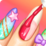 Nail Salon Makeover Icon