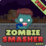 Zombie Smasher Game Icon