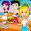 Diner Restaurant: Summer Icon