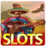 Hot Chili Slots Icon