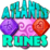 Atlantis Runes Icon