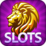 Golden Lion Slots Icon
