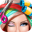 Fashion Doll Hair SPA Icon